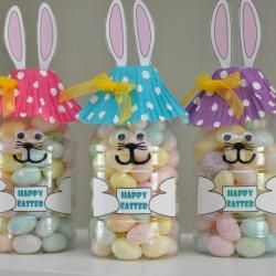 Easter Ideas & Treats