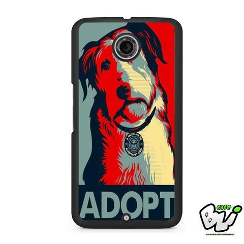 Adopt Dog Nexus 6