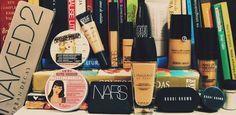 Maquiagem importada: em quais itens investir?