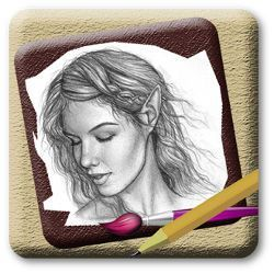 Sketch Draw, aplicación Android para convertir fotos en dibujos