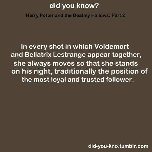 Now I'll have to watch for this.: Solemn Swear, Bloodyhel Harry, Hp Facts, Movie, Fun Facts, Harry Potter 3, Harry Potter Facts, Did You Know, Harrius Potter