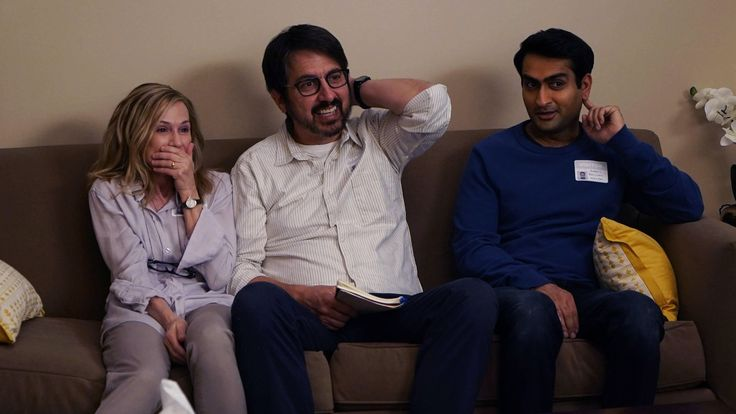 Online free The Big Sick Full Movie A couple deals with their cultural differences as their relationship grows..