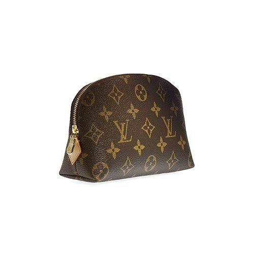 Louis Vuitton Monogram Canvas Cosmetic Pochette