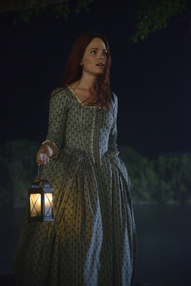 Sleepy Hollow Season 2 Photos | TVLine