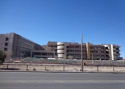 La crisis de salud en Calama tras el retraso del nuevo hospital | El Nortero.cl, Noticias de Antofagasta y Calama