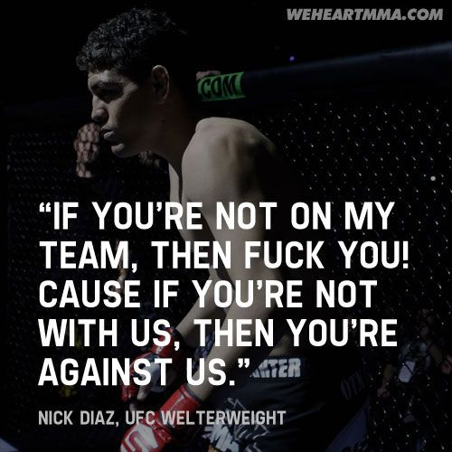 Mma Quotes Unique 160 Best Mma Quotes Images On Pinterest  Marshal Arts Boxing And . Inspiration Design