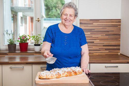 Babiččiny recepty: Upečte letos dokonalou vánočku. Ze 4 pramenů!