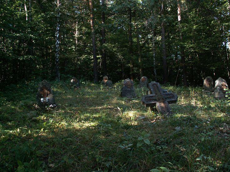Cmentarz wojenny nr 373 - Wiśniowa - austriacki cmentarz wojenny z okresu I wojny światowej wybudowany przez Oddział Grobów Wojennych C. i K. Komendantury Wojskowej w Krakowie