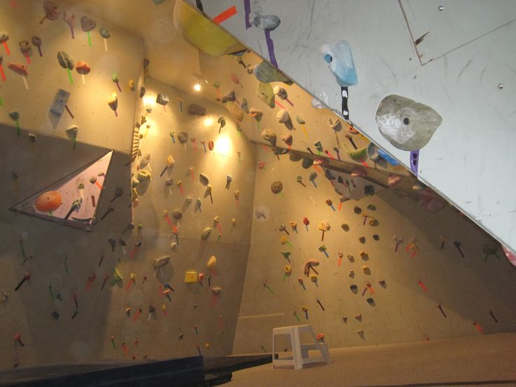 17 Best Ideas About Home Climbing Wall On Pinterest