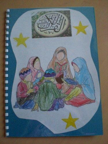 Salam alaykoum, Après 3 semaines à me réclamer un livre sur le Coran, j'ai enfin achevé le fichier pour faire cette activité avec mon fils. En même temps, j'ai fait trainer un peu car ça tombait bien avec la période de Ramadan... Alors à livre important,...