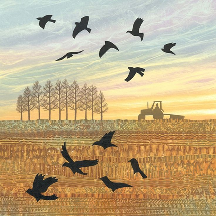 Rookfest by Rebecca Vincent