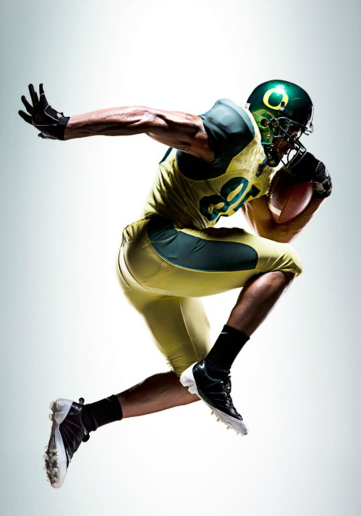 this helmet looks a lot different than the old helmet. Why do football players wear helmets?
