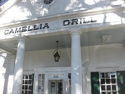 Camellia Cafe New Orleans