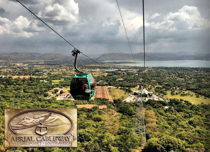 Aerial Cable Way by cnrd.deviantart.com