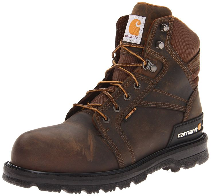 Carhartt Men's CMW6250 Work Boot *** Want to know more, visit the site now : Carhartt Boots
