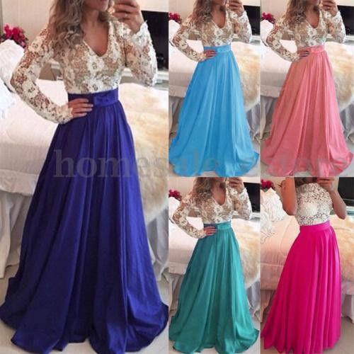 This item is HOT! Long Sleeveless P... click 2 order  http://i-saledresses.myshopify.com/products/long-sleeveless-prom-dress-with-lace-sheer-bodice?utm_campaign=social_autopilot&utm_source=pin&utm_medium=pin   We Ship Internationally!