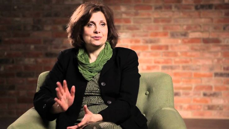 "Left-handed Actress/Writer Rebecca Front: ""Say something, don't keep it all to yourself"" #LefthandersIntl http://Left-handersInternational.com"