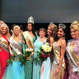 Her win has resulted in an outpouring of congratulations from First Nations people and organizations. | A Cree Woman From Alberta Just Won Mrs. Universe 2015