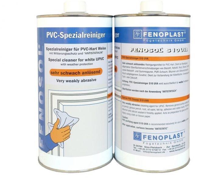 PVC Reiniger Fenosol S 10 UVA ( 1 Stk.)