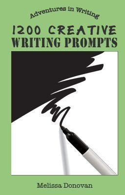 1200 Creative Writing Prompts - Creative Nonfiction Prompts #wattpad #non-fiction