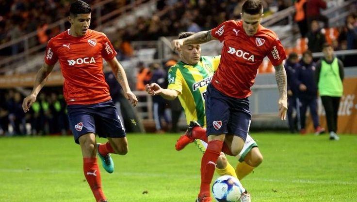Independiente no pudo con Aldosivi: El rojo igualó sin goles ante el tiburón y quedó relegado en la pelea por el título. Al menos conserva…