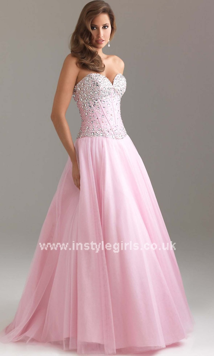 10 Best ideas about Pink Ball Gowns on Pinterest  Ball gowns ...