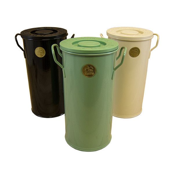kitchen compost caddy by haws