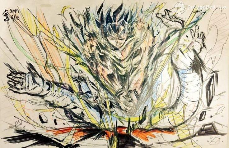 ¡¿Aparecerá Gine (la madre de Goku) en Dragon Ball Super?! — DragonBall.UNO
