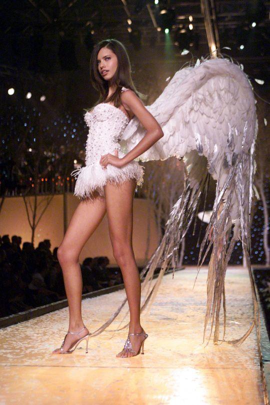 Nejznámější outfity Victoria's secret | Marianne
