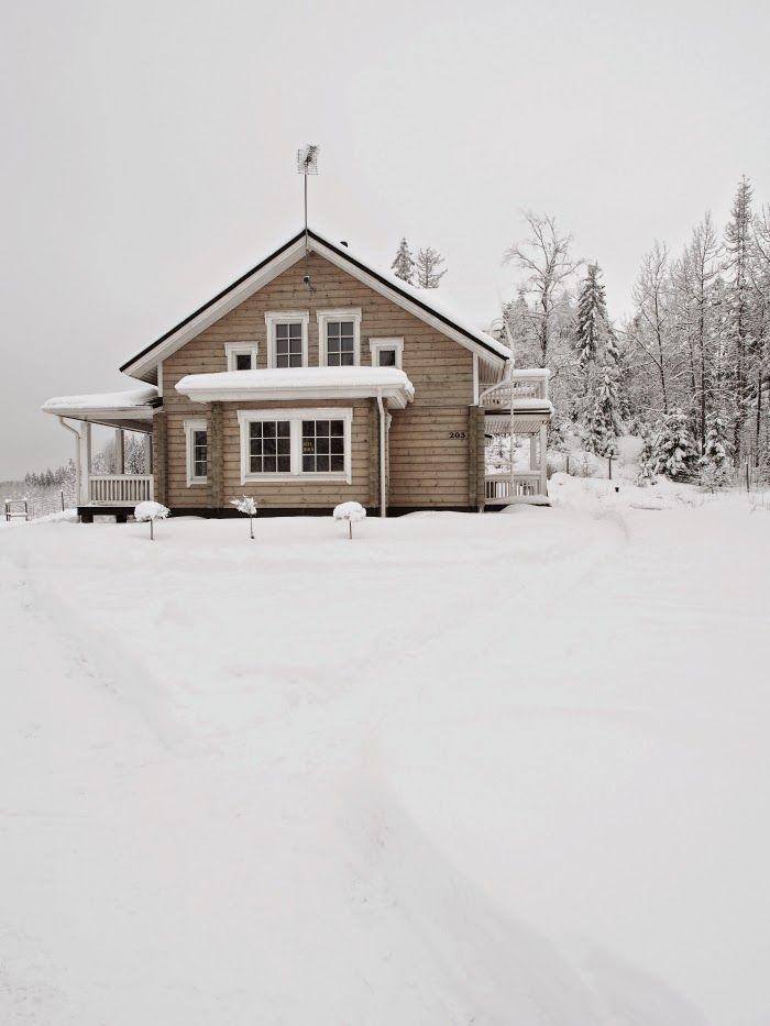 Tarja's Snowland: Talvi täällä mäellä | Snowland