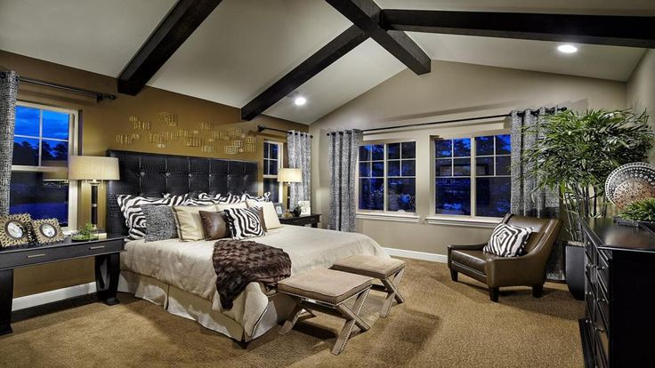Luxury Living Is Available Now With A New Taylor Morrison Denver Home At Castle Pines Village In