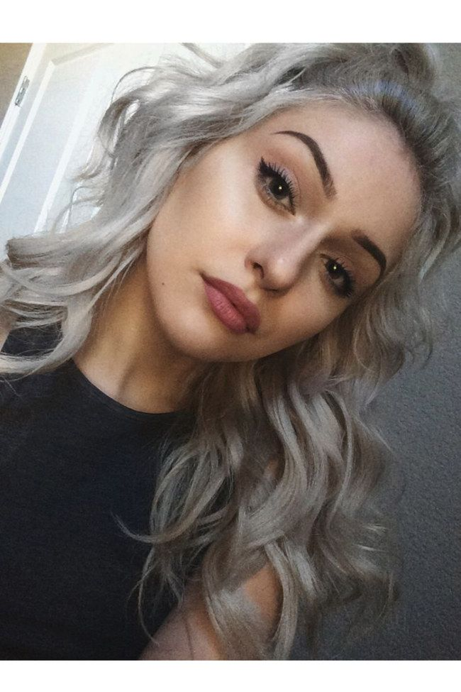white hair style 134 best images about cool grey hair on hair 3395