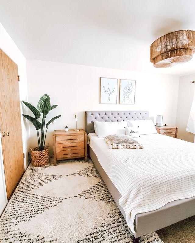 40 Best Bedroom Interior Design Ideas Havenly In 2021 Boho Bedroom Design Interior Design Bedroom Bedroom Design