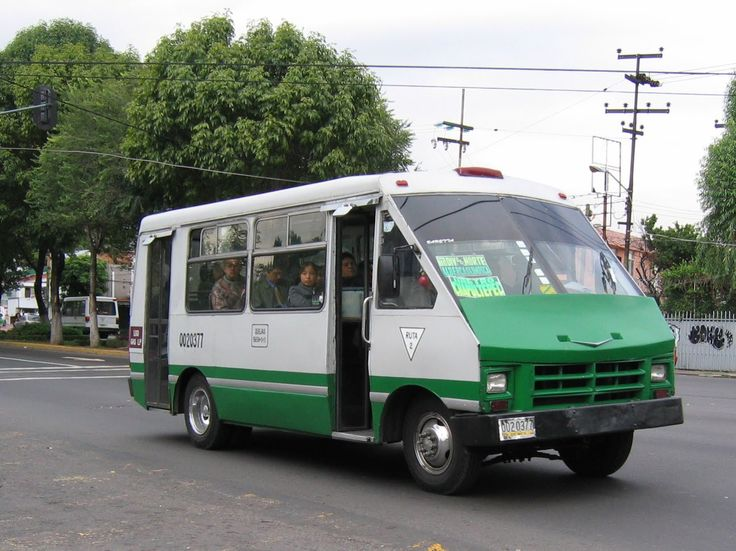The bus system in Mexico City is reliable, safe, dirt cheap, and goes everywhere  so you'll want to learn how to use it.   That said, it can...
