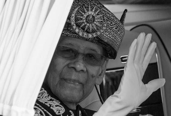 Mangkatnya Sultan yang memerintah Kedah selama 59 tahun   ALOR SETAR: Sultan Kedah Sultan Abdul Halim Mu'adzam Shah mangkat hari ini pada usia 89 tahun setelah memerintah Kedah selama 59 tahun.  Sultan berjiwa rakyat ini menghembuskan nafas terakhir pada pukul 2.30 petang di Istana Anak Bukit Alor Setar Kedah.  Almarhum baginda begitu disenangi oleh semua kerana cukup dikenali dengan perwatakan baik pertuturan lembut dan merendah diri yang menjadikan baginda kesayangan rakyat Kedah…