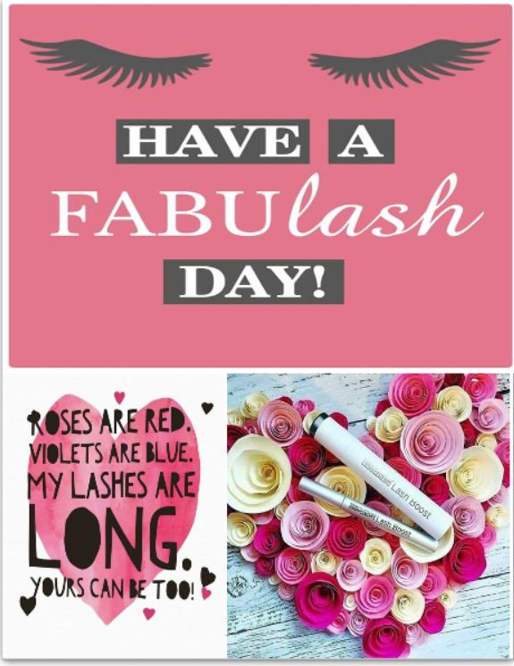Does your girl want longer-looking lashes for Valentine's day? Get her Rodan and Fields Lash Boost to make it happen! This is a great gift for the woman in your life!