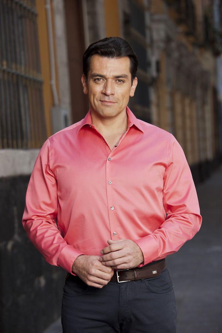 Mejores 10 imágenes de Jorge Salinas en Pinterest   Novelas, Actores ...