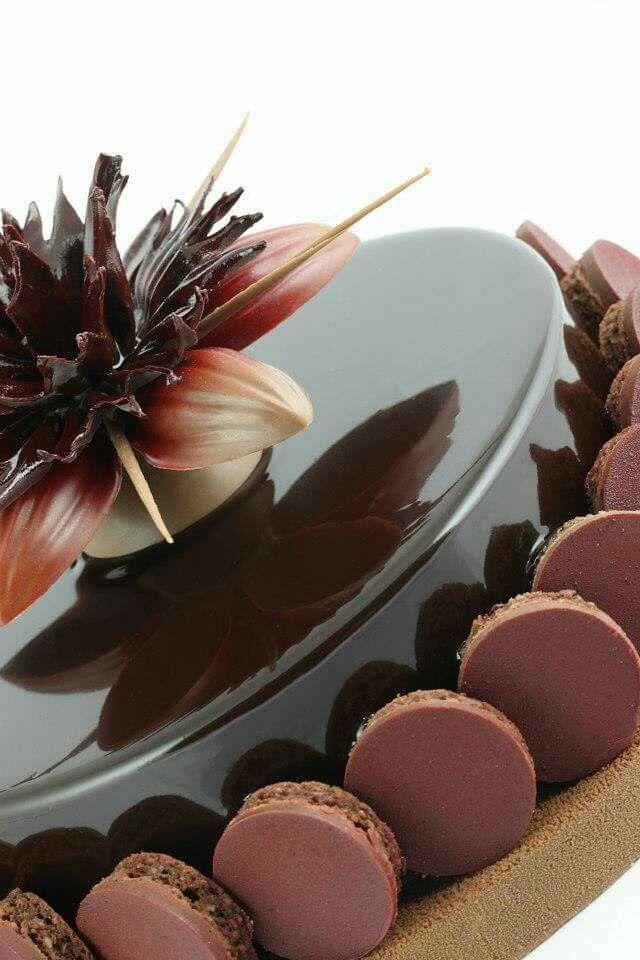 Robin Hoedjes: Pastry Chef