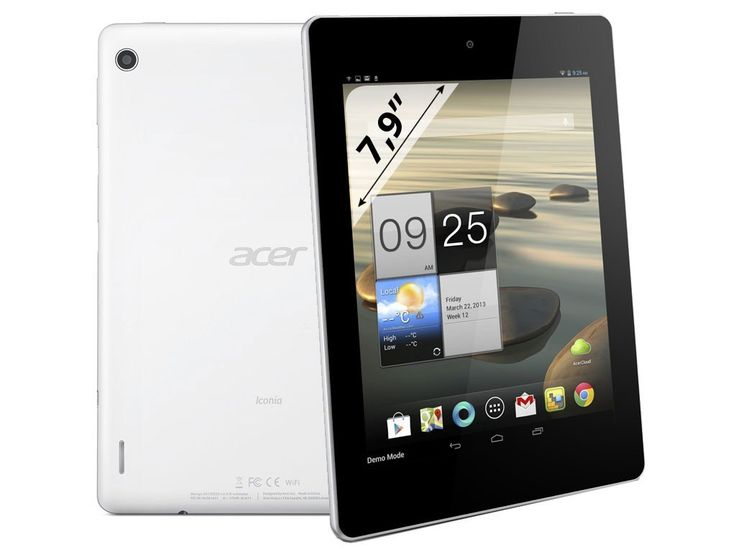 Acer Iconia A1 – tableta quad-core