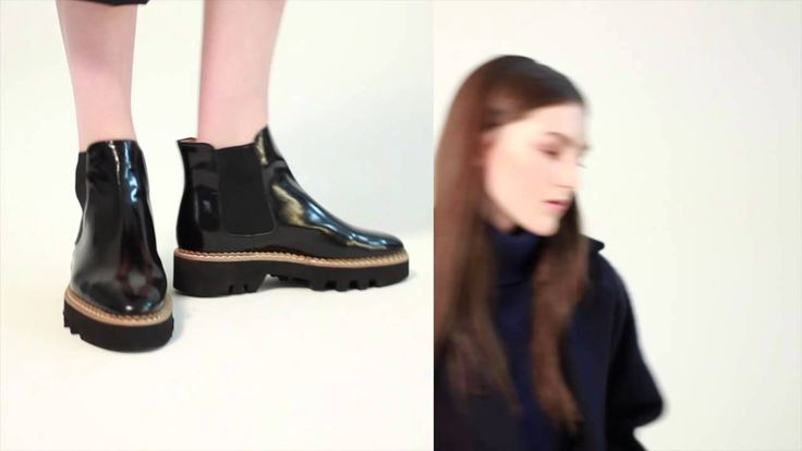 Fabio Rusconi Fall Winter '14-'15 Collection.  Campaign Video by S2BPress -  http://www.serenaruggeripr.com/