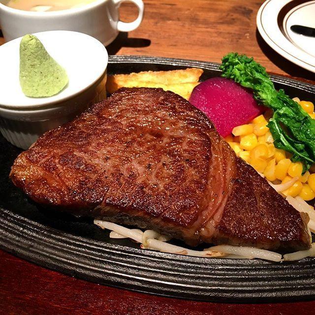 〔ステーキ〕体重100kgの私が厳選!東京都内で絶対に行くべき10選 | RETRIP