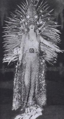 Reine des Étoiles, Georges Méliès