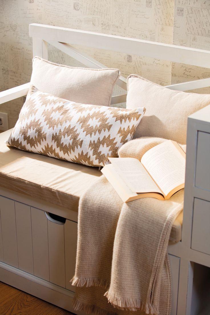 95 best dormitorio images on pinterest bedrooms bedroom for Piso wellington barcelona