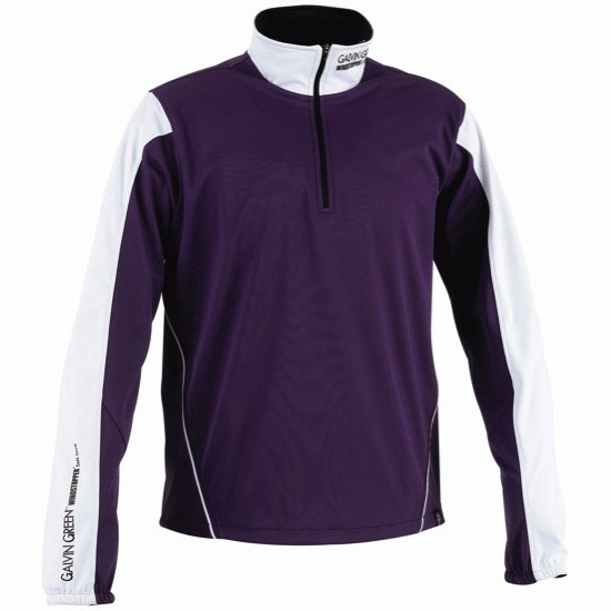 Galvin Green Bates Windproof Top
