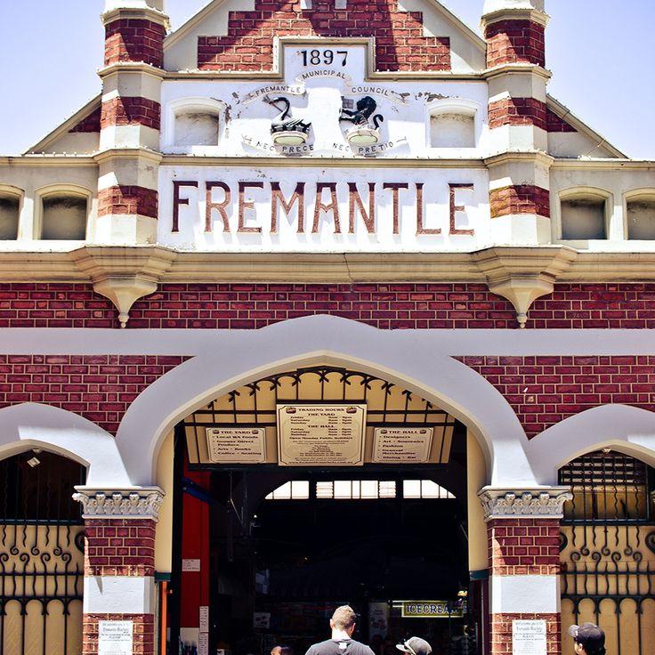 Fremantle Market