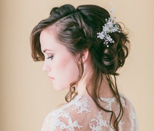 There is never a more perfect opportunity to be yourself and to showcase your unique sense of style than at a wedding: whether you're the bride, in the bridal party, or simply a wedding guest. Weddings are about style and…