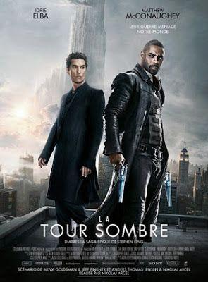 La Meca del Cine: THE DARK TOWER. (SPOT Y TRAILER NUEVOS)
