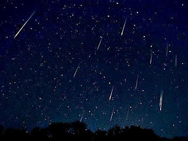 Una noche de estrellas en el Cielo (20/21 Agosto 2011)