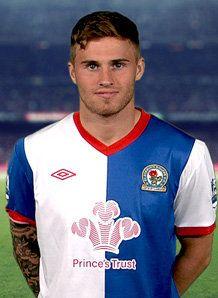 Blackburn Rovers David Goodwillie