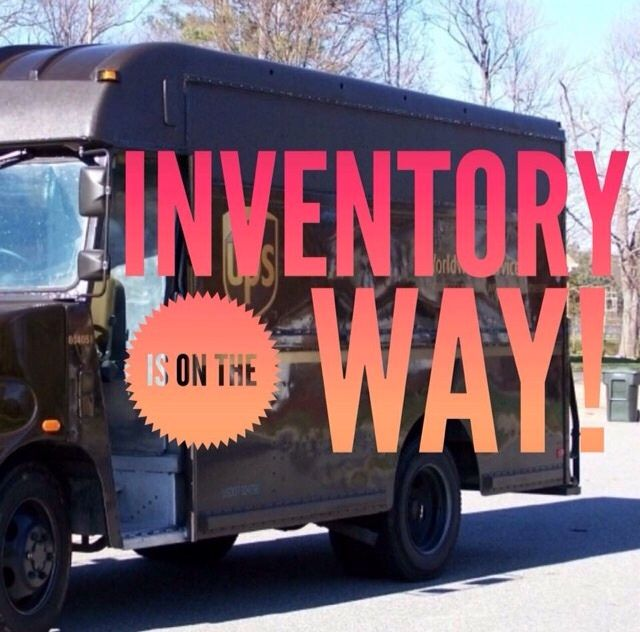 Tomorrow, my initial In inventory is scheduled for delivery! Guess how much my 7 boxes of LuLaRoe weighs? For full details go to my FB group! https://www.facebook.com/groups/552387354939628/